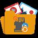 Download استرجاع الصور المحذوفة من بطاقة SD وذاكرة الهاتف 2.2.0 APK