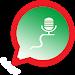 Download تسجيل مكالمات الواتس اب 2019 1.0 APK