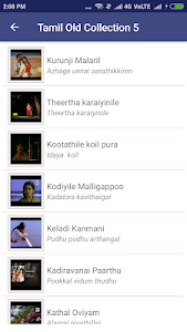Download தமிழ் பழைய பாடல் - Tamil Old Songs Video 1.4 APK
