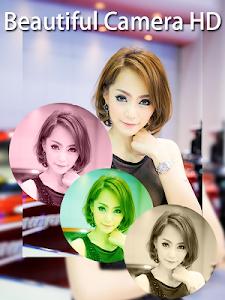 screenshot of แอปหน้าใสวิ๊ง BeautyPlus Cam version 1.2