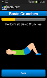 Download 10 Daily Exercises 1.3.2 APK
