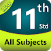 Download 11th Std All Subjects 1.12 APK