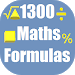 Download 1300 Maths Formulas 1.10 APK