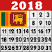 Download 2018 Sinhala Calendar 1.5 APK