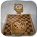 Download Checkersboard ? 2 - international draughts for 2 1.3.8 APK