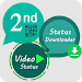 Download 2nd Account, Status Saver for Whatsup 1.3 APK