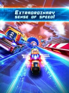 Download 32 secs: Traffic Rider 1.12.3 APK