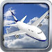 Download 3D Airplane Flight Simulator 2.2 APK