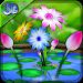 Download 3D Flowers Touch Wallpaper 3.3 APK