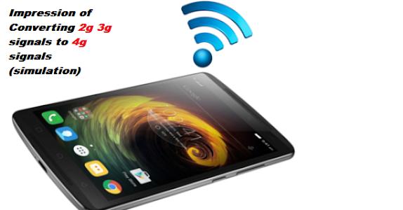 Download 3G 4G Speed Booster Prank 6.0 APK