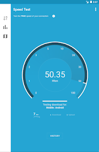 Download 4G WiFi Maps & Speed Test. Find Signal & Data Now.  APK