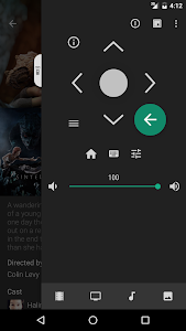 Download 4-Head (XBMC/Kodi Remote) 0.6 build-673 APK