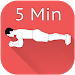Download 5 Min Plank Workout Free 1.0.0K APK