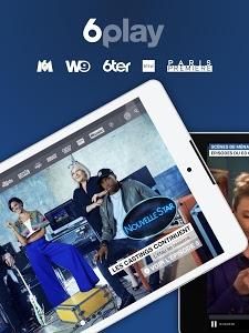 Download 6play, TV en direct et replay 4.8.0 APK