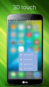 Download 7S Phone Launcher 1.0 APK