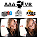 Download AAA VR Cinema Cardboard 3D SBS 1.6.1 APK