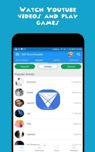 Download AIO APK Downloader Reference 2.2.0 APK