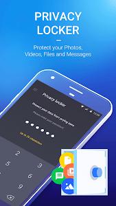 screenshot of AMC Security - Clean & Boost version 5.9.8