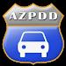 Download AZPDD Тесты ПДД Азербайджана v166-2 APK