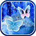 Download Abstract Butterflies Wallpaper 1.0.8 APK
