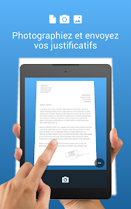 screenshot of Mon Espace - Pôle emploi version Varies with device