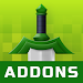 Download Addons & Mods for Minecraft PE MCPE 1.3 APK