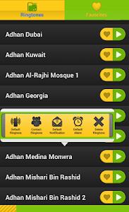 Download Adhan Ringtones Beautiful 2.1 APK