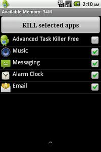 Download Advanced Task Killer 2.2.1B216 APK
