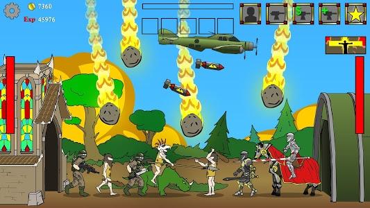 Download Age of War 4.8 APK