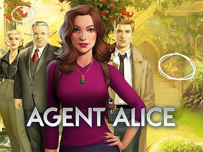 Download Agent Alice 1.2.49 APK