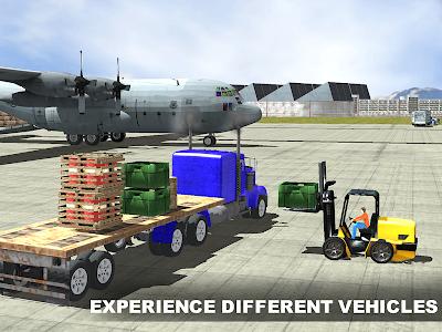 Download Airplane Pilot Car Transporter 2.2.4 APK