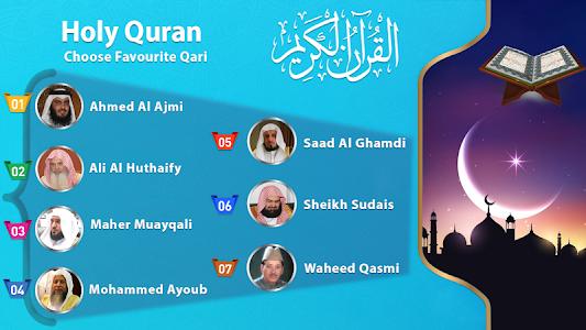 Download Al Quran : Holy Quran Mp3 & Quran Book in Arabic 4.2 APK