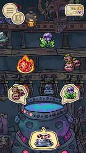 screenshot of Alchademy version 3.1