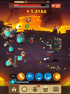 Download Almost a Hero - Idle RPG ? 2.5.3 APK