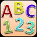 Alphabet & Number for Nursery