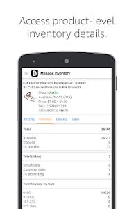 Download Amazon Seller 5.8.0 APK
