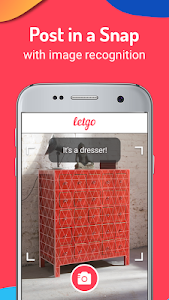 Download letgo: Buy & Sell Used Stuff, Cars & Real Estate 2.5.3 APK