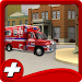 Download Ambulance Simulator - Parking 1.0 APK