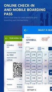 Download AnadoluJet Cheap Flight Ticket 1.8.0 APK