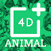 Download Animal 4D+ 4.0.4 APK