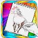 Download Animals Drawing 1.0 APK