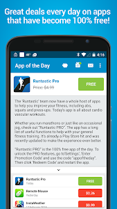 Download App of the Day - 100% Free 4.0.2 APK