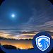 Download AppLock Theme - Night Sky 1.2 APK