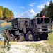 Download Army Truck Check Post Drive 3D 1.0 APK
