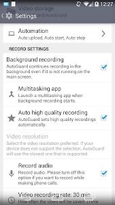 Download AutoGuard Dash Cam - Blackbox  APK
