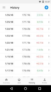 Download BMI Calculator & Weight Loss Tracker 4.9.10 APK