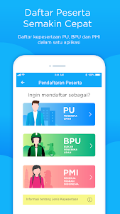 screenshot of BPJSTKU version 3.1.28