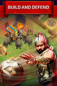 Download Baahubali: The Game (Official) 1.0.105 APK