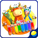 Download Baby Zoo Piano with Music for Toddlers and Kids 1.3.30 APK