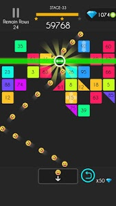 Download Balls Bounce 2 : Puzzle Challenge 1.37.3183 APK
